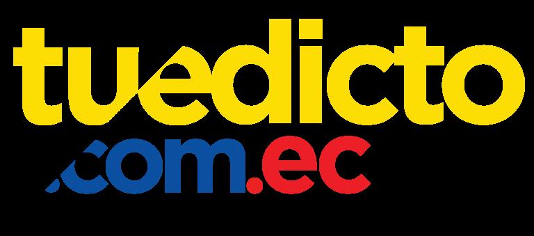 Tu Edicto Ecuador Logo